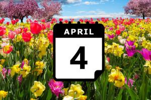 Dov'è caldo in Aprile? - Anteprima