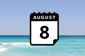 Dov'è caldo in Agosto? - Anteprima