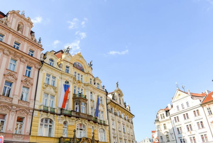 Praga Cosa Visitare Attrazioni E Luoghi Di Interesse